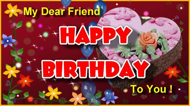 brilliant happy birthday greetings for facebook