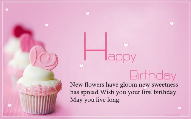 Birthday Wishes For Niece Hdfinewallpapers