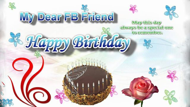 huge happy birthday greetings for facebook