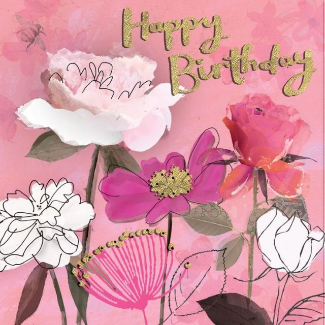 Art Birthday Pictures For Women