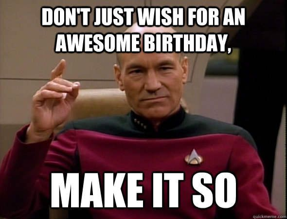 Birthday Funny Meme – awesome Birthday