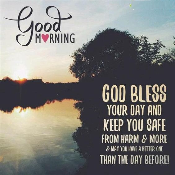blessing good morning quotes for her