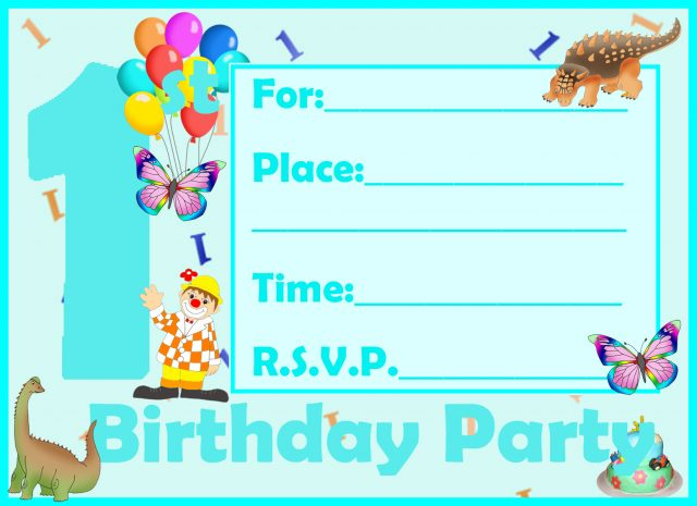cute free printable birthday cards