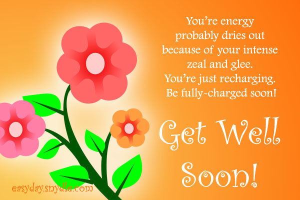 Get Well Soon Meme Cards Messages And Quotes With Images 9 Happy