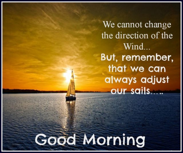 good morning quotes – what we can